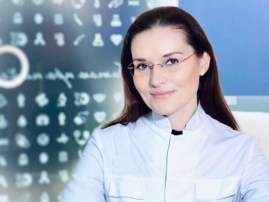 Левченко Олена Сергіївна