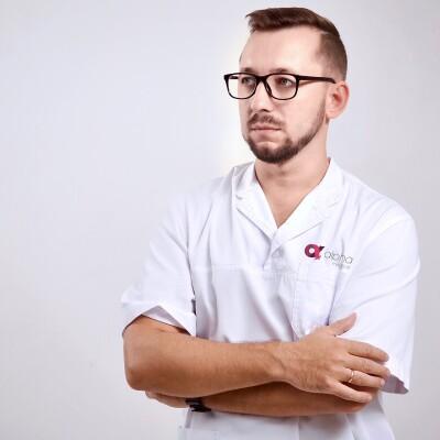 Душинський Юрій Сергійович