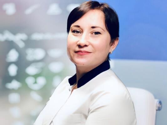 Резніченко Ірина Валеріївна