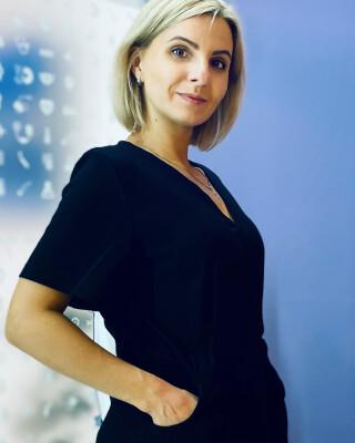 Турченюк Мария Владимировна